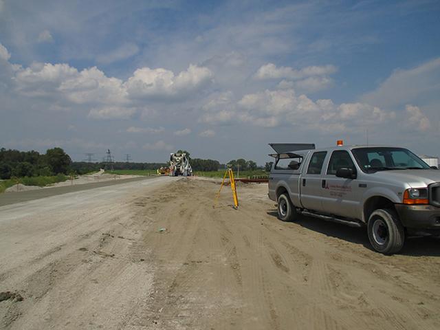 Land Surveying - Juneau Associates, Inc , P C